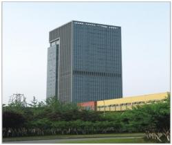保税区水港综合楼