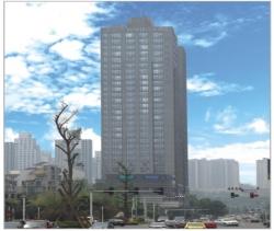欧瑞锦江大酒店