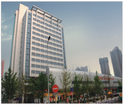 重庆龙头寺车站
