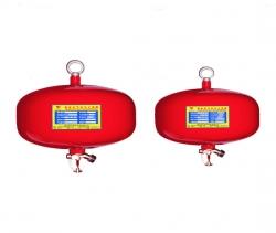 悬挂式温控型七氟丙烷装置