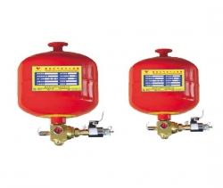 悬挂式电控型七氟丙烷装置
